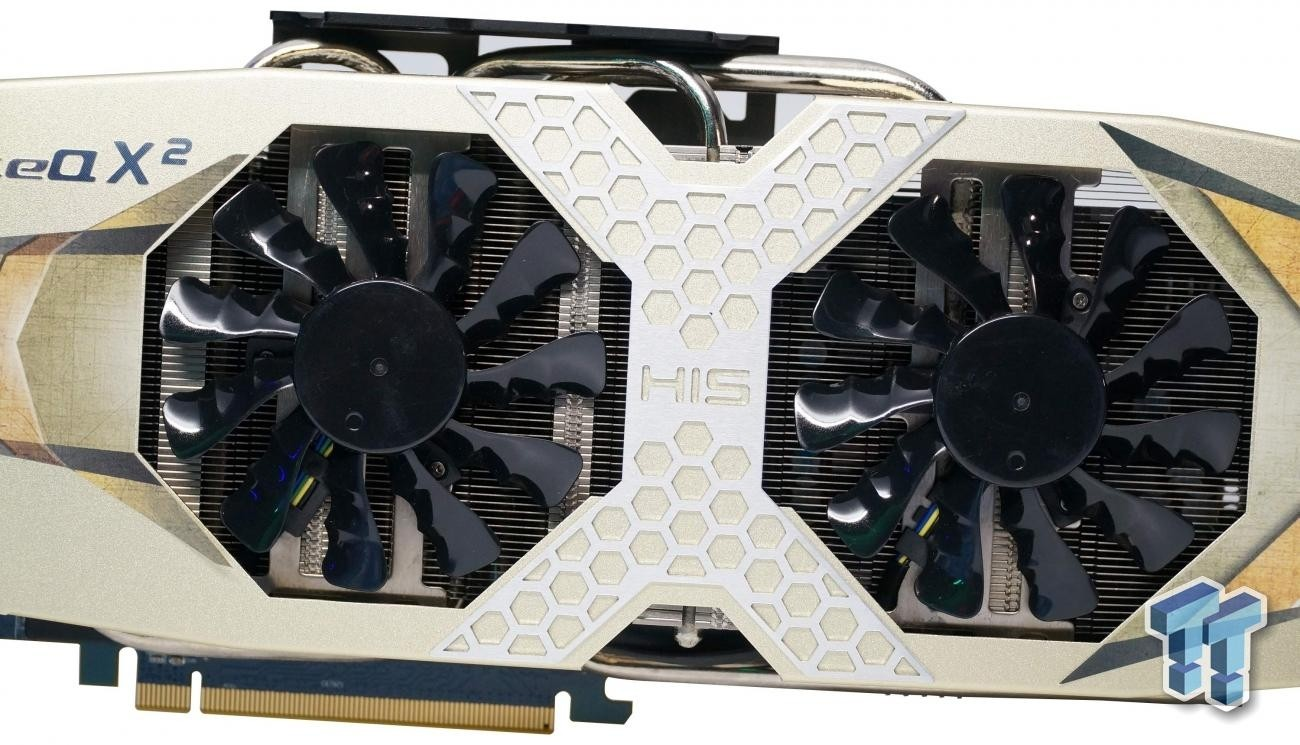 I have 2 x SAPPHIRE R9 270X Vapor-X cards, what should I