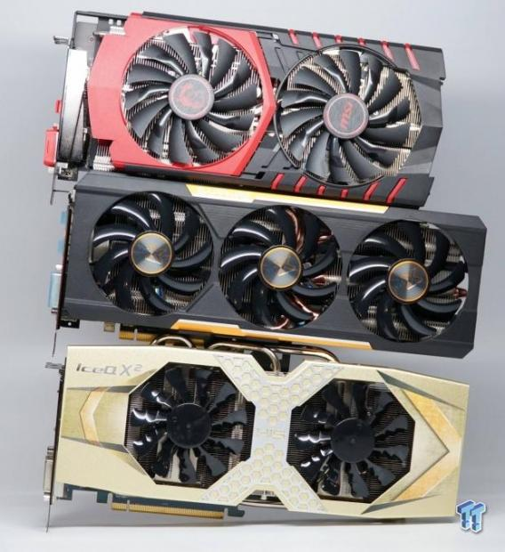 Should I upgrade to Radeon R9 390s in CF, R9 Fury or a GTX
