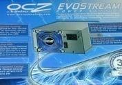 OCZ 600w EvoStream PSU (OCZ600EVOSLI) Power Supply