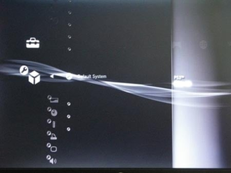 Installing Linux onto your Sony PS3