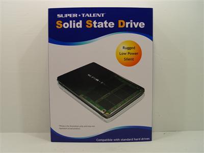 Super Talent MasterDrive MX 60GB 2.5
