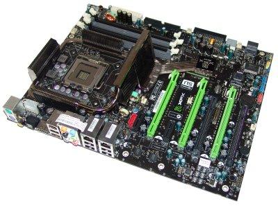 XFX nForce 790i Ultra SLI Motherboard