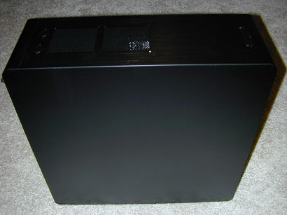 Tagan Black Pearl WCR Full Tower Chassis