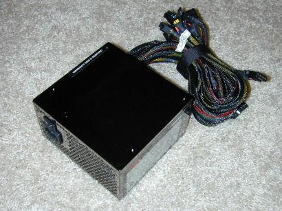 Rosewill RX630-S-B Xtreme 630W PSU