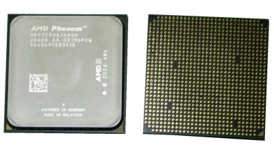 AMD Phenom X4 9350e Processor