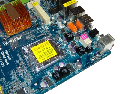 ASRock P43 and P45 Motherboards Reviewed