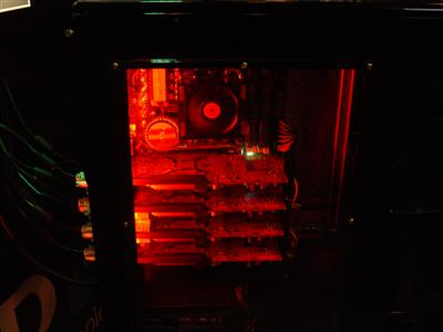 QuakeCon 2008 Case Mods