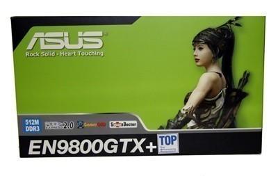 ASUS GeForce 9800 GTX+ TOP
