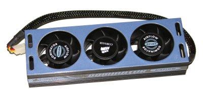 Corsair Dominator DDR3 2133MHz 2GB Kit
