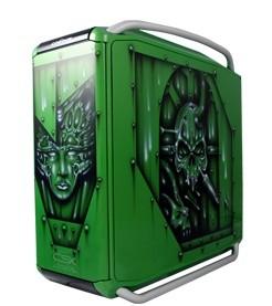 Cooler Master CSX Medusa Cosmos