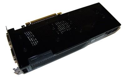 MSI GeForce GTX 280 OC Graphics Card