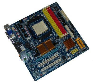 GIGABYTE GA-MA78GM-S2H 780G Motherboard