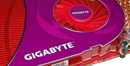GIGABYTE Radeon HD 4850 Graphics Card