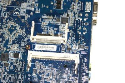 Intel Atom vs. VIA Nano Platforms
