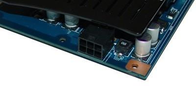 ECS GeForce 9600 GT Graphics Card
