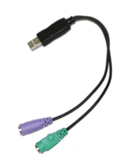 ATEN CS1782 Dual Link DVI KVM Switch