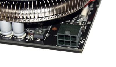 ASUS GeForce EN9600GT Matrix Graphics Card
