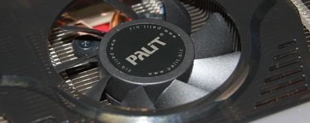 Palit Radeon HD 4850 Sonic Graphics Card