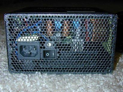 Cooler Master UCP 700 PSU