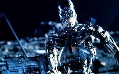 Terminator 2 Blu-ray