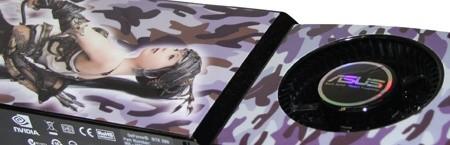 ASUS GeForce GTX 280 TOP Graphics Card