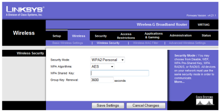 Using old router as a DIY wireless Access Point