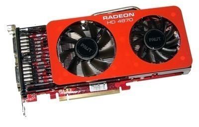 Palit Radeon HD 4870 Sonic Graphics Card