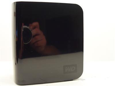 Western Digital My Book Mirror Edition External 2TB HDD