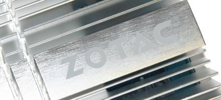 ZOTAC GeForce 9500 GT ZONE Edition
