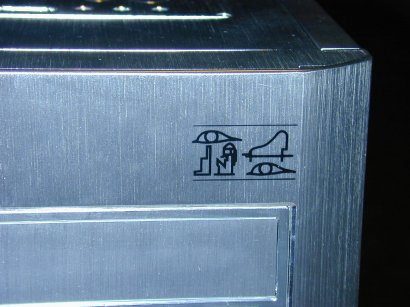 Hiper Osiris Mid-Tower Enclosure