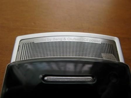 Samsung F400 Bang & Olufsen Music Phone