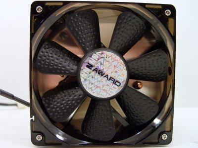 Zaward Gyre ZCJ010 CPU Cooler