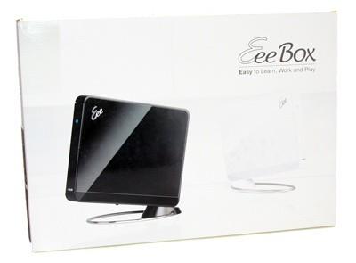 ASUS EeeBox Mini Desktop PC