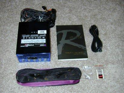 Hiper Type R II 880 watt PSU