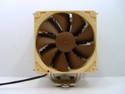 Noctua NH-U12DO Workstation CPU Cooler reviewed