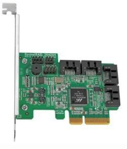 HighPoint RocketRAID 2640X4 SAS Controller