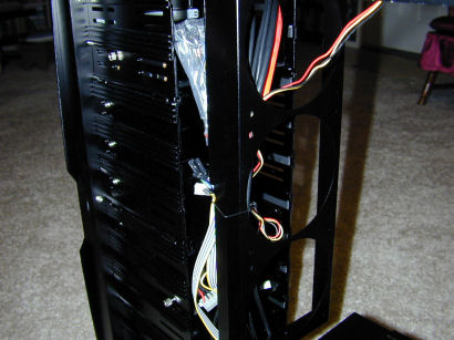 NZXT Khaos Full Tower Enclosure