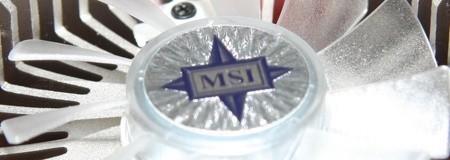 MSI Radeon HD 4670 Graphics Card