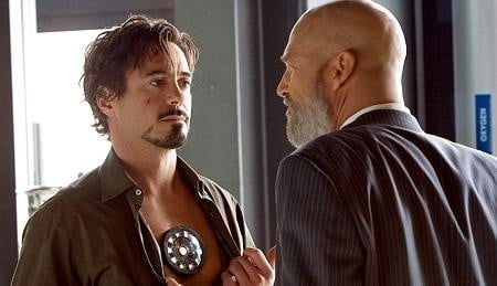 Iron Man HD Movie Review