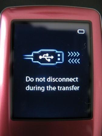 Samsung S3 MP3 Player