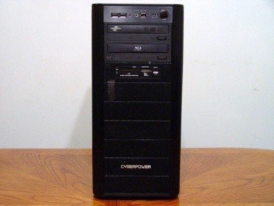 CyberPower Gamer Xtreme XE Gaming PC