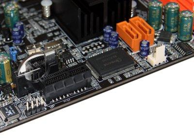 ZOTAC nForce 610i Mini-ITX Motherboard