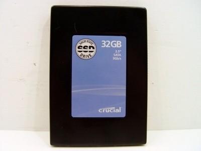 Crucial CT32GBFAB0 32GB 2.5