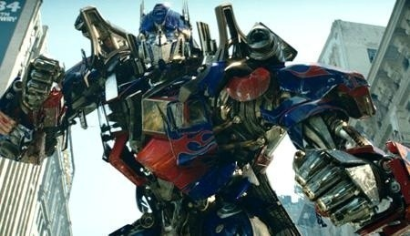 Transformers HD Movie Review