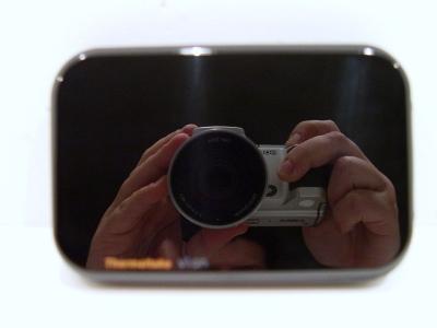 Thermaltake VI-ON 2.5-inch USB HDD Enclosure