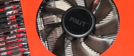 Palit Radeon HD 4870 Sonic 1GB Graphics Card
