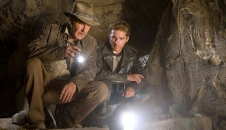Indiana Jones and the Kingdom of the Crystal Skull HD Movie Review