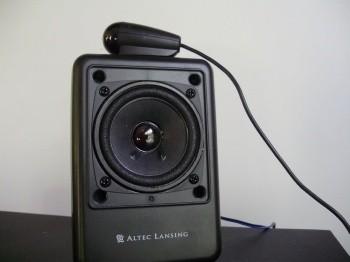Altec Lansing VS3251 Surround Speaker System