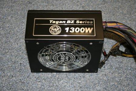 ABS - Tagan BZ1300 Modular Power Supply