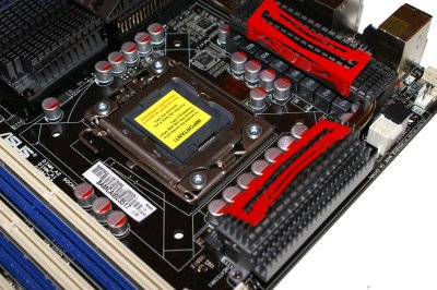 ASUS Rampage 2 Extreme Motherboard Review